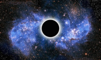 Blackhole Bisa Saja Jadi Pintu ke Alam Semesta Lain