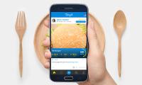 Yang suka foto makanan, Coba deh Download App Cerdas Buatan lokal nih?