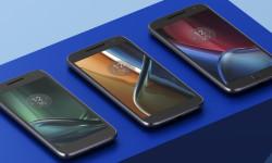 Motorola Siap Luncurkan 3 Tipe Moto G Generasi Ter...