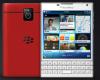 pre-Order Blackberry Passport Warna Merah dan Puti...