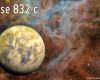 Gliese 832c Masih menjadi kandidat planet 'Habitab...
