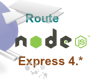 Separating Routes In Node.js Express 4