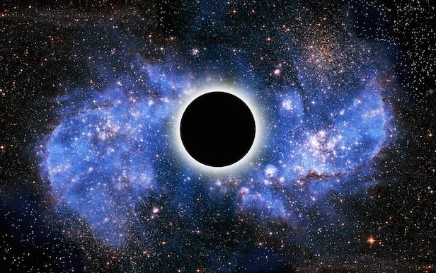 Blackhole Bisa Saja Jadi Pintu ke Alam Semesta Lai...