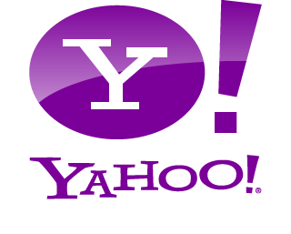 Logo yahoo transparent