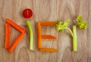 Tips Menu Makanan Untuk Diet Sehat