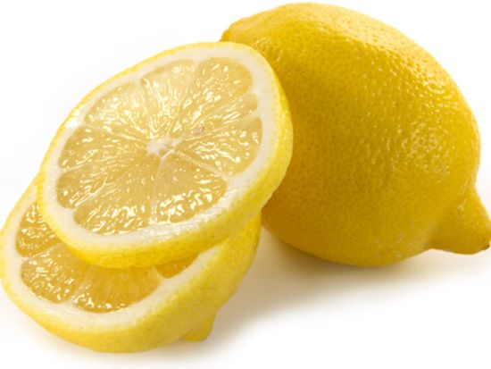 Tips Kulit Mulus dan Badan Ramping dengan Lemon