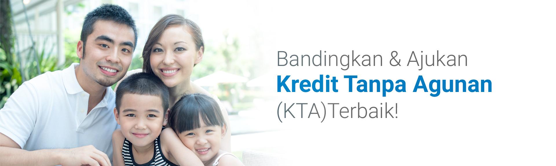 KTA landing page (default)