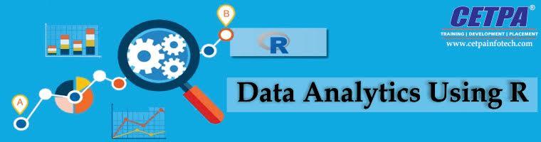 Data Analytics Training With R