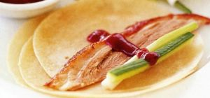 $25.80 Peking Duck Special at Lok Fok Restaurant