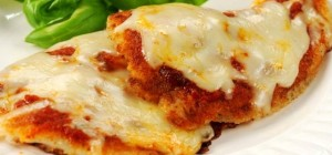 $20 Chicken Parmi at The Byrneleigh