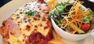$15 Parmi Night at Two40Three