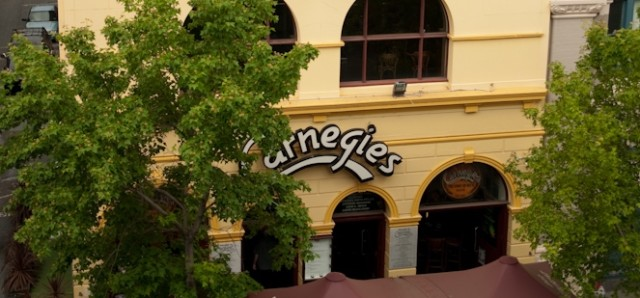 $16 Lunch & Drink at Carnegies Bar & Restaurant