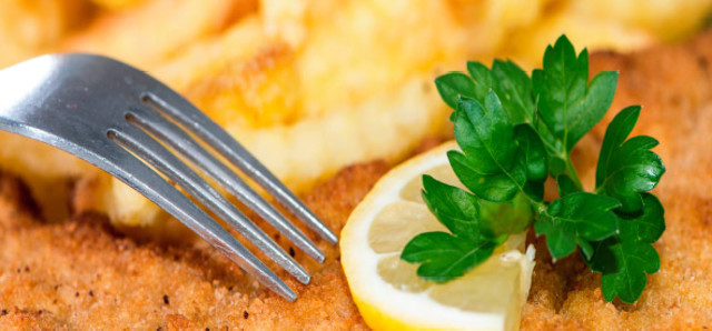 $29.95 Schnitzel Meal at Junction Grill