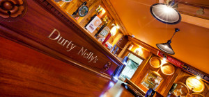 $20 Roast & Pint at Durty Nelly's Irish Pub