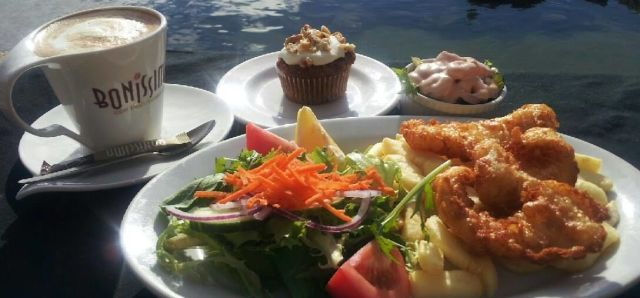$16.99 Winter Special at Nino's Fish Bar & Cafe Hillarys