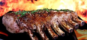 $1 Rack Of Lamb at Wanneroo Villa Tavern