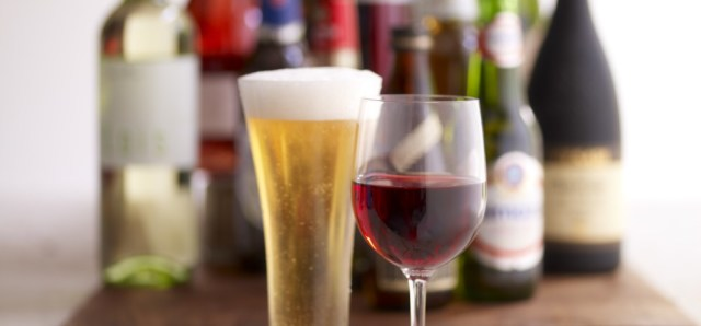 $7.50 Happy Hour at The Alexander Bar & Bistro
