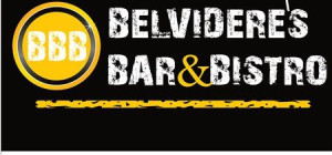 $7 Happy Hour  at Belvideres Bar and Bistro