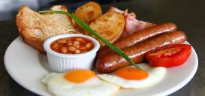 $9.95 Big Breakfast at Two40Three