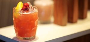 $12 Monthly Cocktails at Luxe Bar