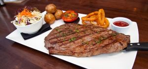 $19 Steak Night at Two40Three