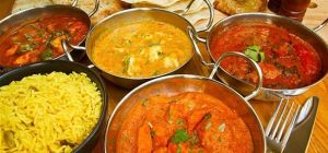 FREE Super Tuesday at Curry Story Indian Restaurant