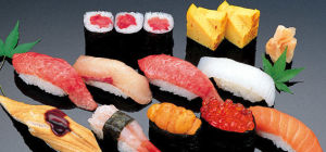 $1.50 Sushi Sundown at Nagomi Bento Restaurant
