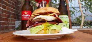 $15 Flipside Burger & Drink at Mechanics Institute