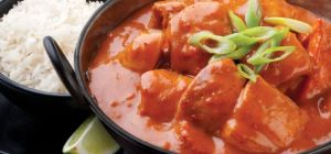 50% Off All Curries at Buddah Bar Curry House