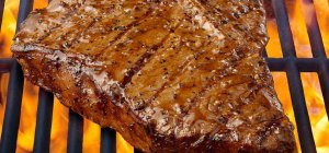 $20 T-Bone Steak at Pig & Whistle Bar & Bistro