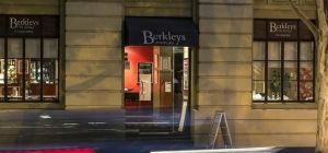 20% Happy Hour at Berkley's On Ann