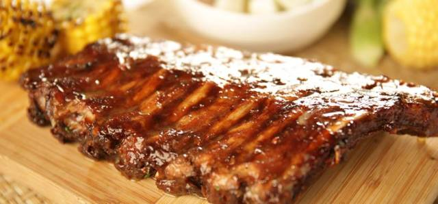 $19.90 Ribs Night at Paddy Malone's