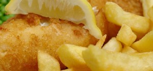 $12 Fish & Chips at The Wembley