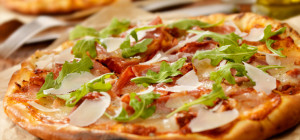 $12 Large Pizzas at The Claremont Hotel