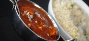 $15 Curry & Rice at The Bailey Bar and Bistro