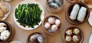 $18  All-U-Can Eat Yum Cha at Oriental Yum Cha