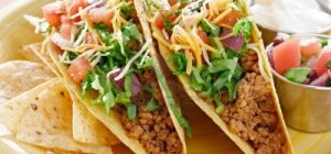 $16 Mid-Week Mexican at Indian Ocean Brewing Company