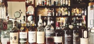 20% Whisky Wednesday at Liberte at the London Hotel