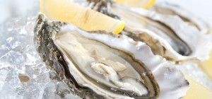 $19 Dozen Natural Oysters at Belgian Beer Cafe