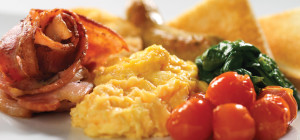 $16 Weekend Breakfast at Carnegies Bar & Restaurant