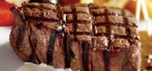$12 Rump Steak at Rosemount Hotel