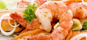 $15 Seafood Night at Fire & Ice