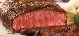 $10 200g rump steak at The Four Mile Creek Hotel