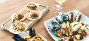 $99 Mosmans Seafood Bounty for Two at Mosmans Restaurant