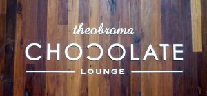 $19.90 Fruit fondue for 2 at Theobroma Chocolate Lounge Bar and Cafe