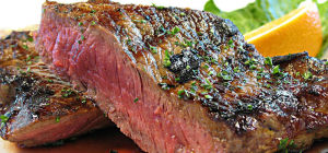 $15.90 250g Rump with Chips at Gaythorne RSL