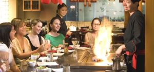$19.50 Express Teppanyaki Lunch at Kabuki Teppanyaki Restaurant