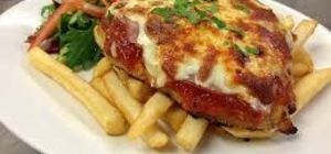 $15 Parmi Night at The Alexander Bar & Bistro