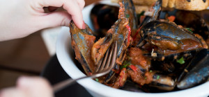 $15 Mussel Mondays at The Generous Squire