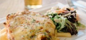 $20 THU Pint & Parmy at The Northshore Tavern